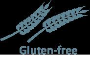 Free of Gluten
