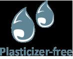 Plasticizer-free