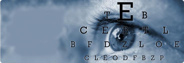 Eye health & vision
