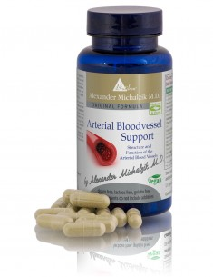 Arterial and Blood Vessel Support