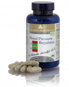 Blood Pressure Regulator