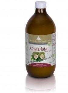 Graviola fresh (nfc) juice