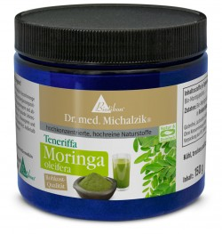 Moringa Tenerife Powder
