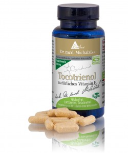 Tocotrienol, nat. VitaminE