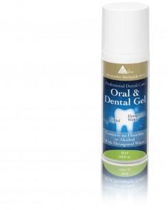 Oral and Dental Gel