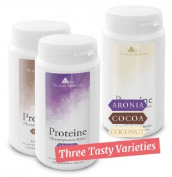 Proteins 3 Pack