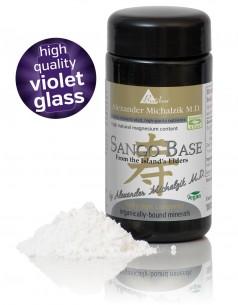 Sango Base, Powder
