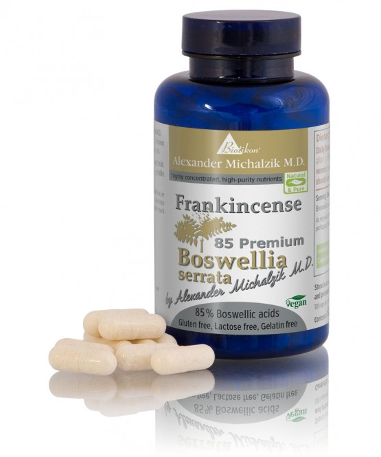 Frankincense BS-85