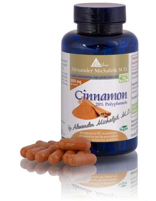 Cinnamon (Ceylon cinnamon)