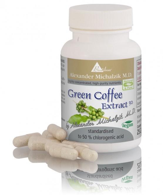 Green Coffee 50