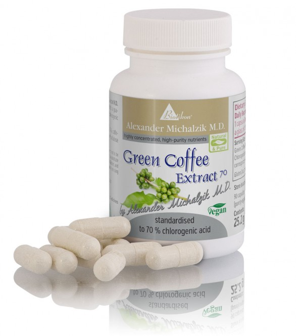 Green Coffee 70