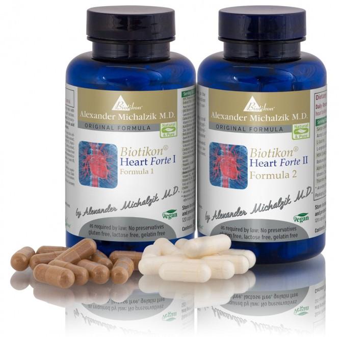 Heart Forte I + II