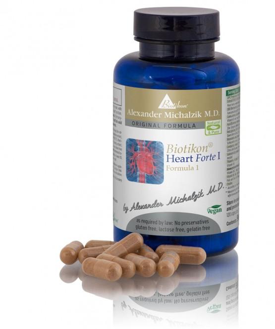 Heart Forte I
