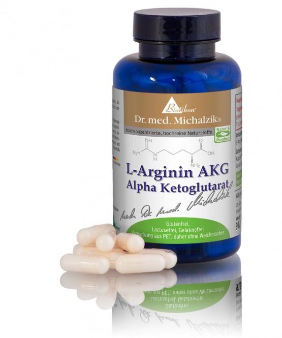 Arginine Alpha-Ketoglutarate
