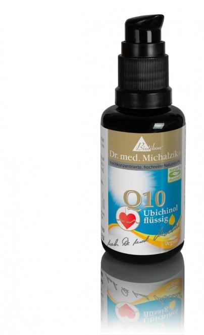 Ubiquinol Q10 liquid