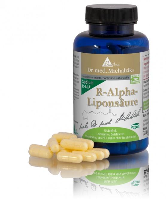 R-Alpha-Lipoic Acid