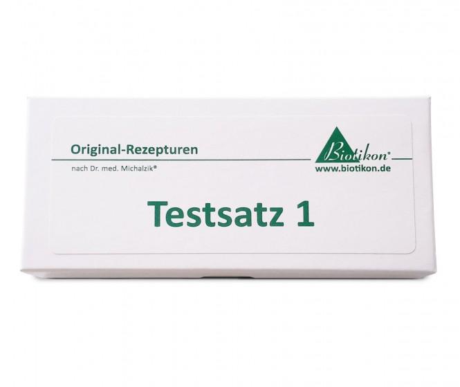 Test Kit 1