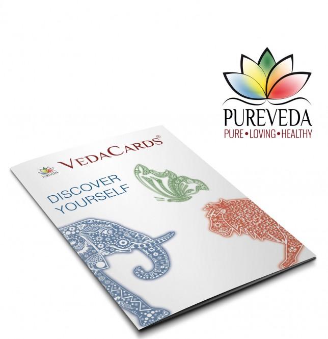 VedaCards Folder