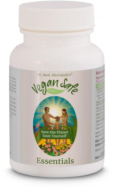 Vegan Safe Essentials