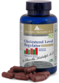 Cholesterol Level Regulator with Policosanol