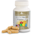 DailyCare Men 50+ Vitamins, 30 capsules