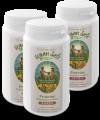 Vegan Safe Proteins 3 Pack