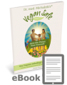 Vegan Safe-Guide eBook - GERMAN LANGUAGE
