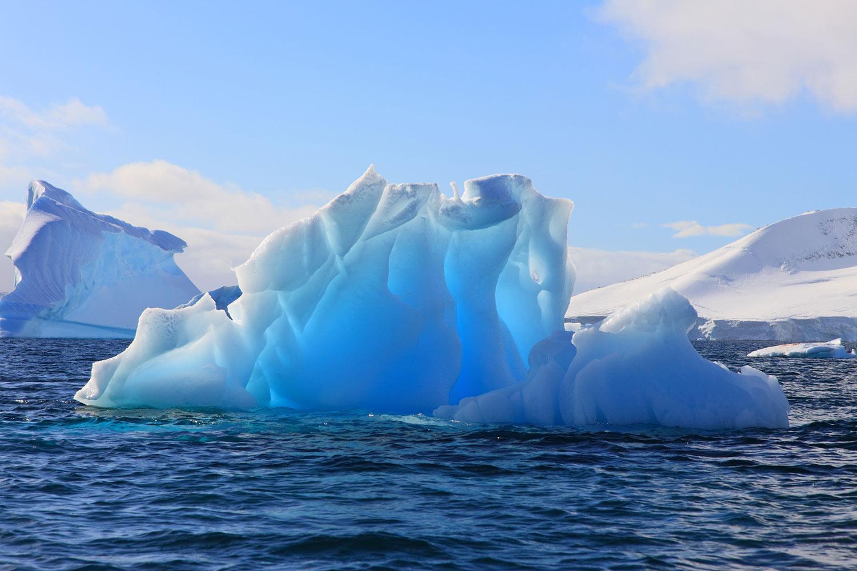 ijswater