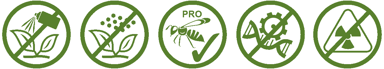 Bio-Produkt Piktos