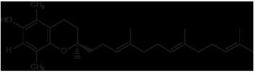 beta-Tocotrienol