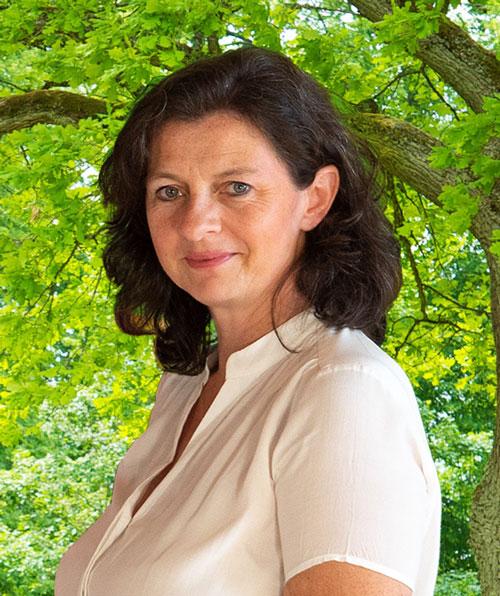 Biotikon Ärztin Karin Vetter-Bicking